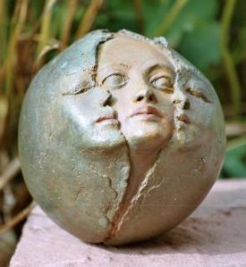 Metamorphose von Marie-Luise Bodirsky